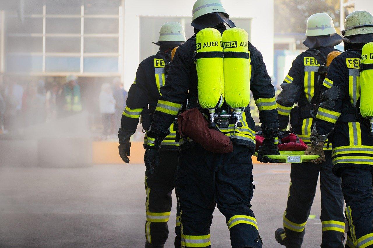 jeu pompier en ligne