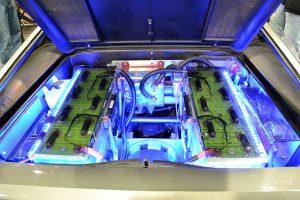 moteur véhicule électrique hybride