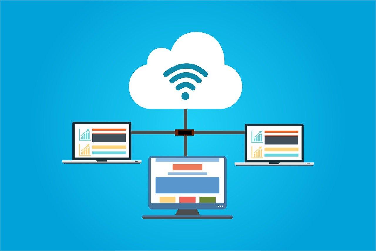 cloud pour SAP