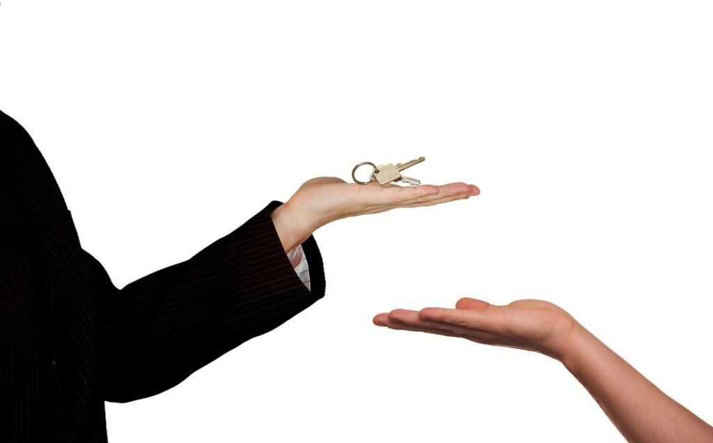 trouver le bon agent immobilier